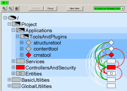 Sotoarc Screenshot 1